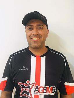 Wanderson Duarte Barbosa